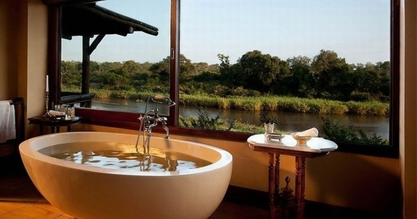 南非雄狮金沙象牙旅馆  图片源自酒店官网