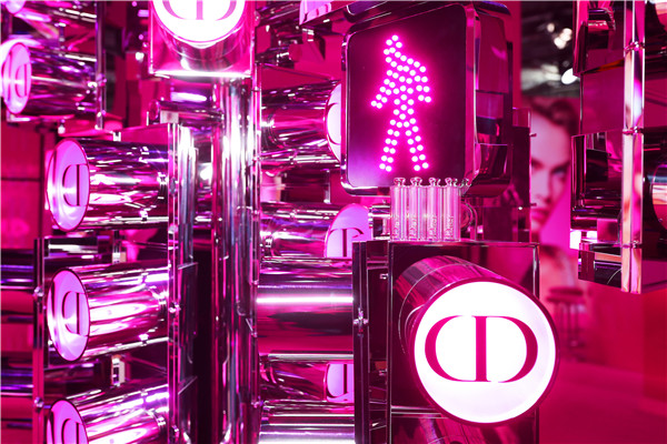 图片来源 Christian Dior品牌方