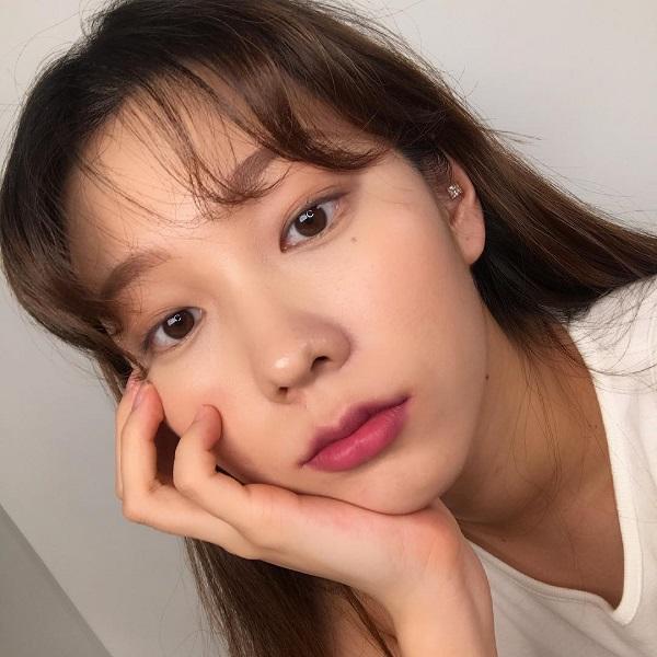 图片来源 ins kimdayeong_life