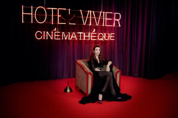 Roger Vivier 罗杰·维维亚 2021春夏系列