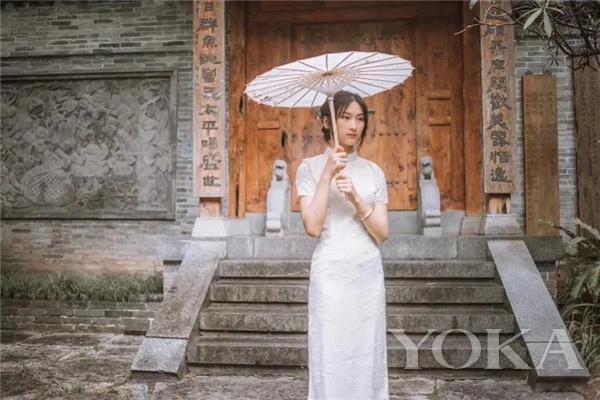 图片来源于橙雨伞微博