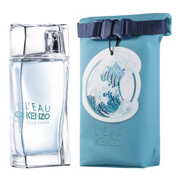 凯卓与环保组织携手合作,推出纯净之水系列香氛限量版