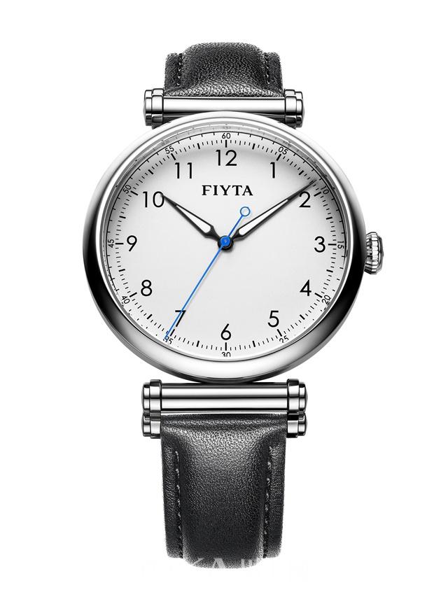 飞亚达联袂王珞丹演绎印系列轻智能腕表