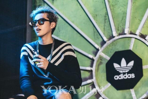 4位国际级创意大咖集结adidas Originals盛会