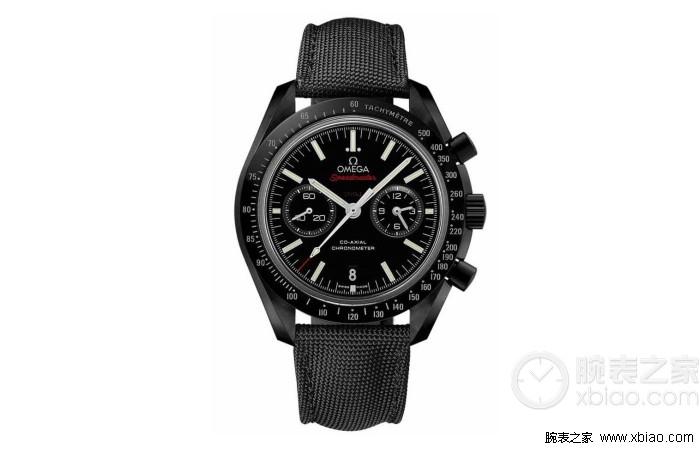 谁戴谁帅 男人抵挡不了航空航天元素腕表的魅力