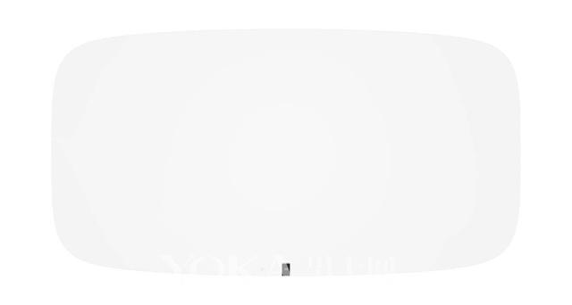 为非挂墙电视机而设计的全新家庭影院音响