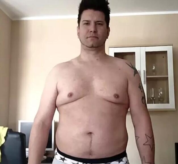 408公斤男生29岁去世 胖子们赶快去减?#19990;²£?#8203;
